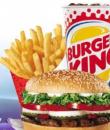Márkatörténet: Burger King