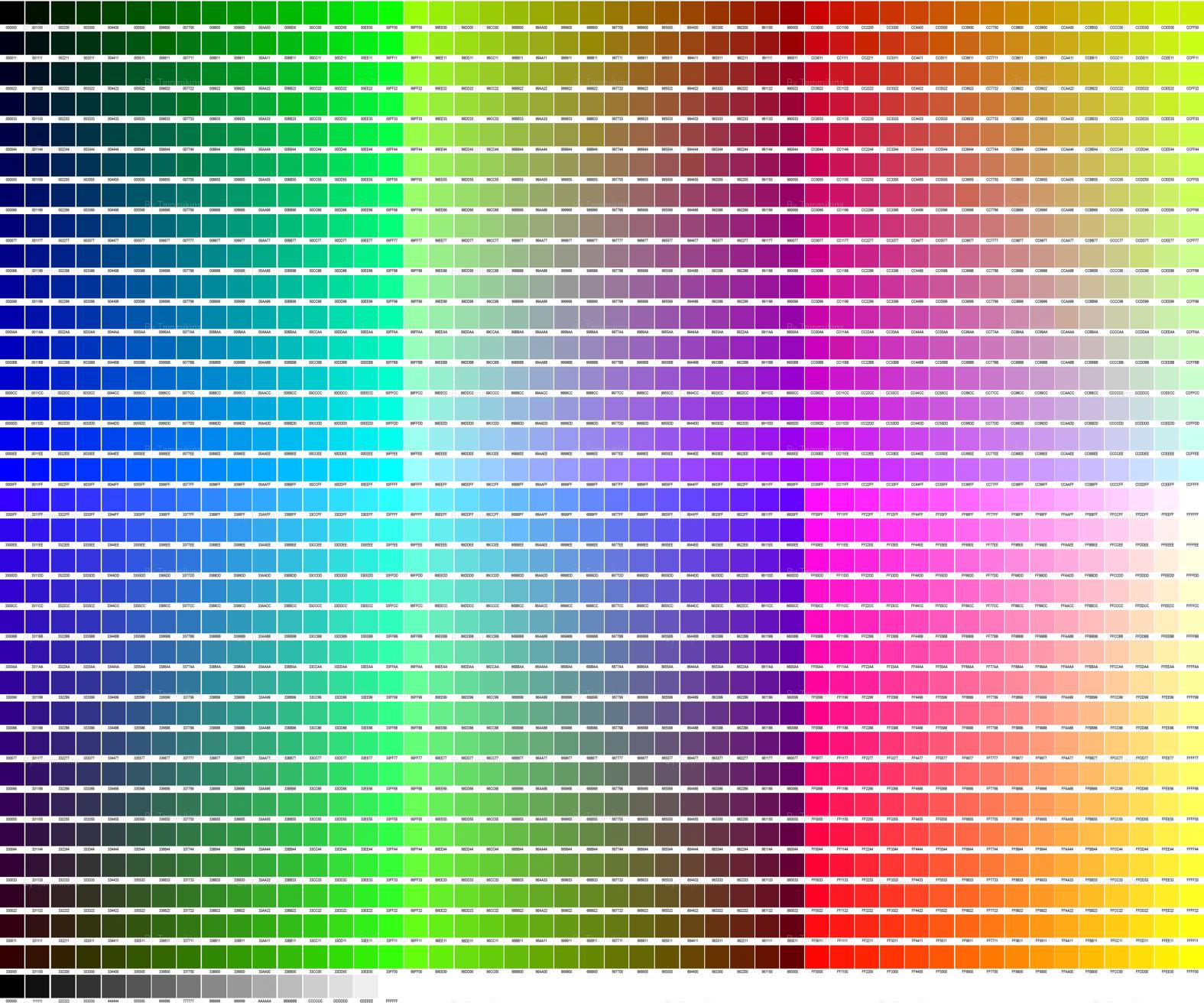 60 best images about INFOGRAF A – Pms Color Chart