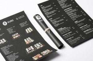 étlap, kreatív étlap, étlap tervezés