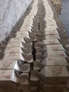 egyedi csomagolás, stancolás, logózott csomagolás