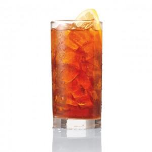 logós jeges tea, egyedi címkés jeges tea, ice tea,