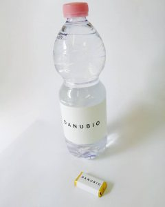 víz, reklámvíz, logós víz, egyedi víz