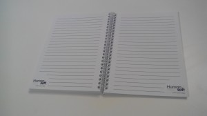 egyedi jegyzetfüzet, egyedi füzet, füzetnyomtatás, céges füzet, spirál füzet készítés, egyedi spirálfüzet, nyomda, óbuda