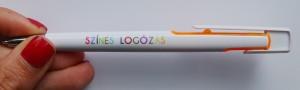 egyedi toll, logós toll, céges toll, toll emblémázás