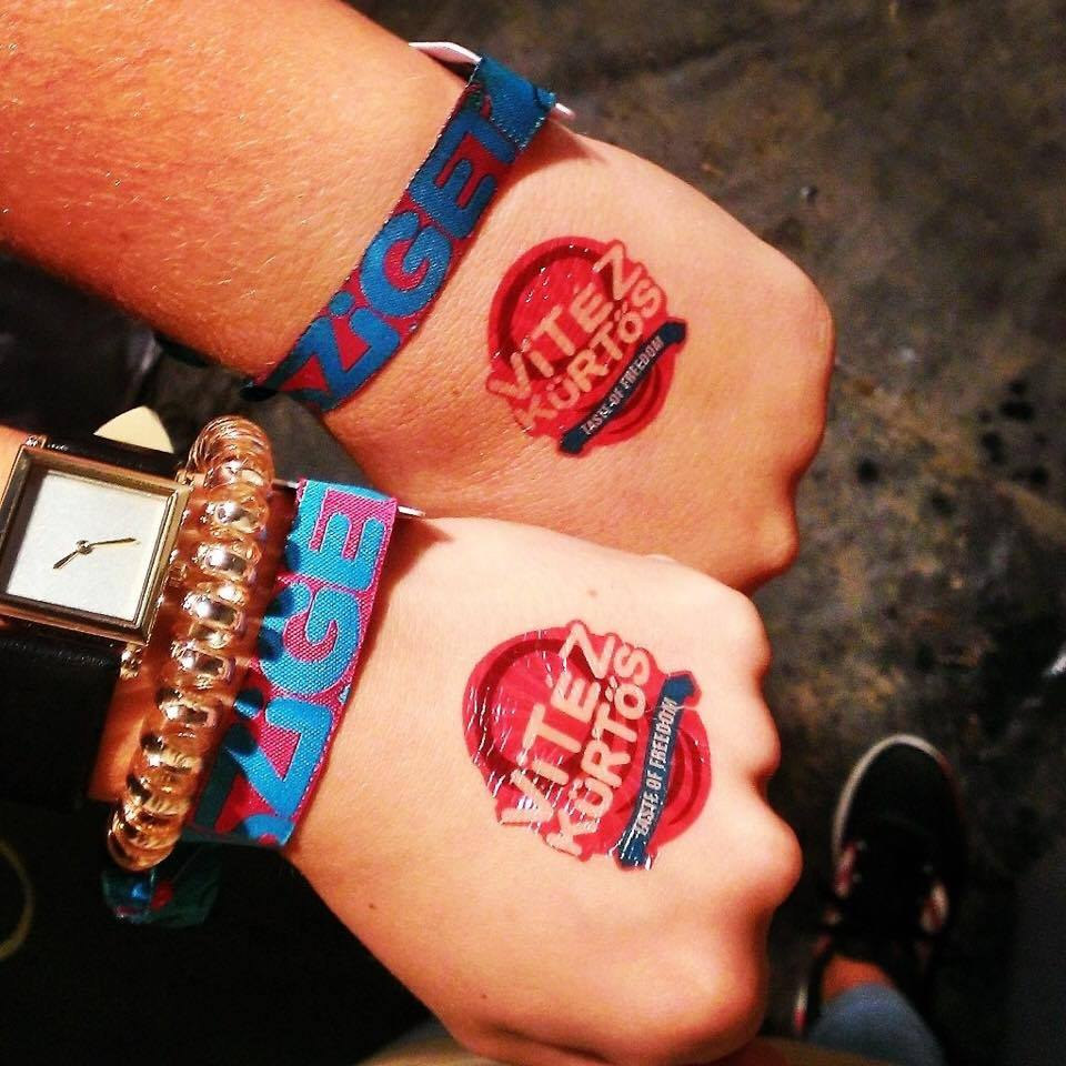 Tetoválás, ideiglenes tetoválás, reklámtetkó, lemosható tetoválás