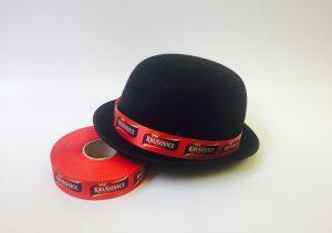 reklámkalap, egyedi kalap, reklámajándék, cégesajándék