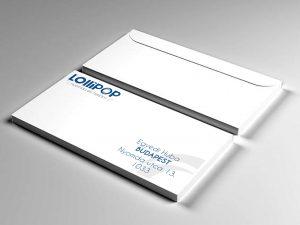 boríték nyomtatás, egyedi boríték, borítéknyomtatás, logós boríték, céges boríték.