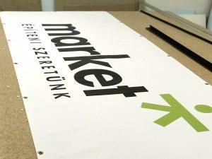 Molinó nyomtatás, Molino készítés és reklámeszköz gyártás, matrica nyomtatás, zászló készítés