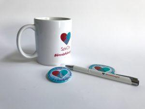logózott, reklámajándékok, egyedi toll, egyedi bögre, egyedi kitűző, egyedi matrica